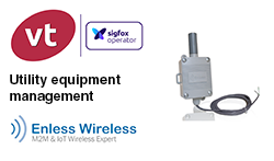VT IoT & Enless Wireless