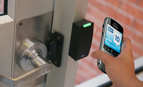 Access control and authentification